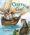 The Quayside Cat - Toby Forward, Ruth Brown