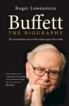Buffett (Duckworth) - Roger Lowenstein