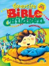 Favorite Bible Children: Ages 4-5 - Jennifer Nystrom, Chuck Galey