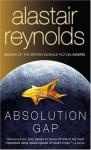 Absolution Gap - Alastair Reynolds