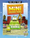 The Minimonsters - Alex Meets Zorba: A Metal Monsters Reader - Christine DeMaio-Rice