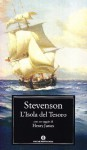 L'isola del tesoro - Robert Louis Stevenson, Henry James, Angiolo Silvio Novaro, Emma Letley
