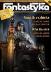 Nowa Fantastyka 314 (11/2008) - Anna Brzezińska, Mike Resnick, John Morressy