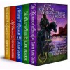 Five Unforgettable Knights (5 Medieval Romance Novels) - Tanya Anne Crosby, Glynnis Campbell, Claire Delacroix, Colleen Gleason, Laurin Wittig