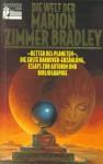 Die Welt der Marion Zimmer Bradley - Marion Zimmer Bradley, Hans Joachim Alpers