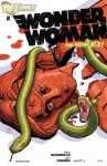 Wonder Woman #3 - Brian Azzarello, Cliff Chiang, Matthew Wilson