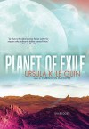 Planet of Exile [With Earbuds] (Audio) - Ursula K. Le Guin, Carrington MacDuffie
