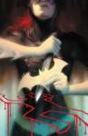 Batgirl #22 - Gail Simone, Fernando Pasarín, Jonathan Glapion, Alex Garner