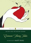 Grimms' Fairy Tales (Puffin Classics) - George Cruikshank, Jacob Grimm, Brothers Grimm