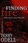 Finding Fire (Pine Hills Police) - Terry Odell