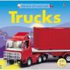 Trucks (Lift and Look) - Felicity Brooks, Jo Litchfield