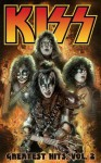 Kiss: Greatest Hits Volume 2 - Brian Holguin, Ángel Medina