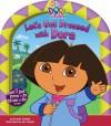 Let's Get Dressed with Dora - Brooke Lindner, A&J Studios