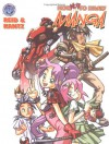 How Not To Draw Manga Supersize Special - John Kantz