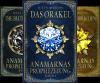 Anamarnas Prophezeiung (Reihe in 3 Bänden) - Jutta Ahrens