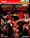 Mortal Kombat: Shaolin Monks (with CD) (Prima Official Game Guide) - Eric Mylonas, Prima Temp Author, Matt Van Stone