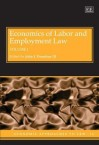 Economics of Labor and Employment Law, V.1-2 - John J. Donohue III