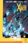 All-New X-Men #16 - Brian Michael Bendis, Arthur Adams