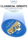 Junior Guest Spot Classical Greats - Daniel Scott