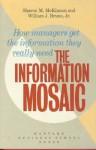 Information Mosaic, The - Sharron M McKinnon, William J. Bruns