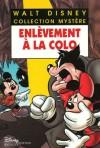 Mickey Mouse, Tome 26 : Le voilier fantôme - Walt Disney Company