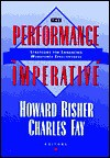 The Performance Imperative - Charles Fay