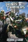 Transformers: Dark of the Moon: Rising Storm, Volume 4 - John Barber, Carlos Magno