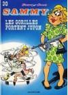 Les Gorilles Portent Jupons - Raoul Cauvin, Berck