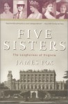 Five Sisters: The Langhornes of Virginia - James Fox