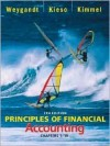 Accounting Principles, Financial Accounting, Chapters 1-19 & Pepsico Annual Report - Jerry J. Weygandt, Paul D. Kimmel, Donald E. Kieso