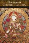 Goddesses of the Celestial Gallery - Romio Shrestha