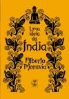 Uma Ideia da Índia - Alberto Moravia, Margarida Periquito