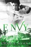 ENVY Deceptive Desires #1 (Romantic Suspense) - Amarie Avant, Mayhem Cover Creations, Elle Turner, Wendi Temporado