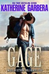 Gage (American Extreme Bull Riders Tour Book 8) - Katherine Garbera