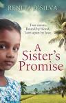 A Sister's Promise - Renita D'Silva