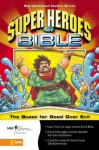 Super Heroes Bible, The - Jean E. Syswerda, Dennis Jones
