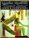 Egyptian Mysteries: Ancient Egyptian Gods and Goddesses, Vol. 2 - Muata Ashby