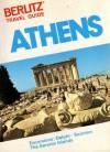 Berlitz Travel Guide: Athens - Charles Berlitz