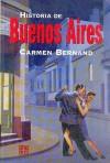Historia de Buenos Aires - Carmen Bernand