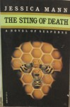 The Sting of Death - Jessica Mann