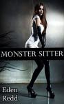 Monster Sitter - Eden Redd