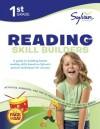 First Grade Reading Skill Builders (Sylvan Workbooks) - Sylvan Learning