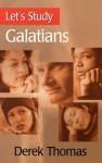 Galatians - Derek W.H. Thomas