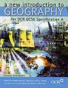 A New Introduction to Geography for OCR GCSE Specification A - Greg Hart, John Pallister
