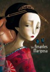 Los amantes mariposa - Benjamin Lacombe