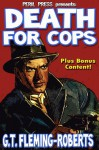 Death For Cops [Illustrated] - G.T. Fleming-Roberts