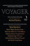 Voyager: A Science Fiction and Fantasy eBook Sampler - Sheri S. Tepper, Richard Kadrey, Joseph Nassise, Nick Cole, Caitlin Kittredge, Jocelynn Drake, Erik Williams, Beth Cato, Tim Lees, Katherine Harbour, Bishop O'Connell, Kim Harrison, Lexie Dunne, Jack Heckel