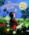 Christmas Star Glitter Book-B - Allia Zobel Nolan, Trace Moroney