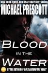Blood in the Water (Bonnie Parker, PI Book 2) - Michael Prescott