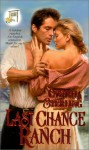 Last Chance Ranch: Titled Texans - Cynthia Sterling